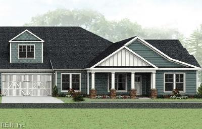 Chesapeake Residential New Listing: 926 Biltmore Way #67