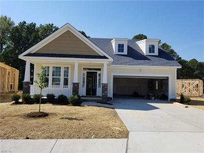 Suffolk Residential Under Contract: 131 Brookside Ln