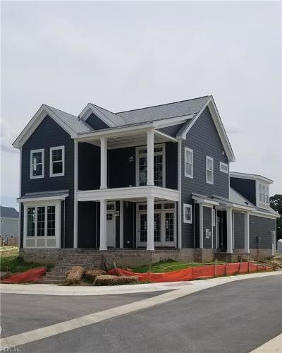 Suffolk Residential New Listing: 116 Creek Ln