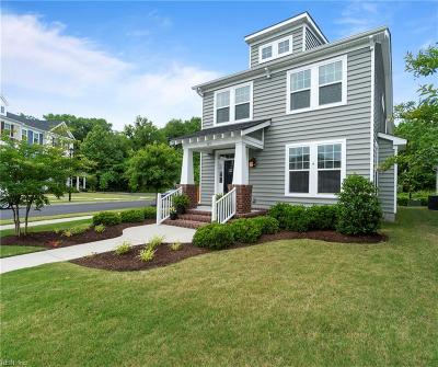 Portsmouth Residential New Listing: 303 Milton Ct