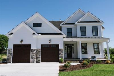 Chesapeake Residential New Listing: 1732 Silverton Way