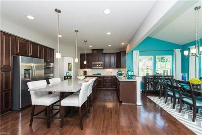 Chesapeake Residential New Listing: Mm Venice I At Culpepper Landing