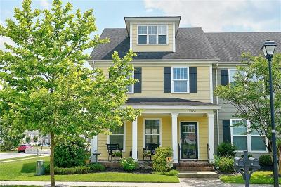 Chesapeake Residential New Listing: 3101 Conservancy Dr