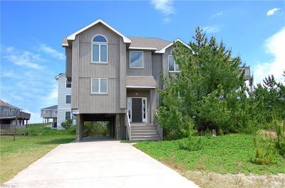 Virginia Beach Residential New Listing: 3540 Sandpiper Rd