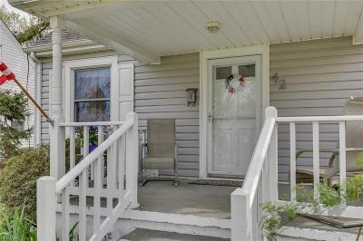 Hampton VA Residential New Listing: $133,900