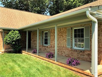 Red Mill Farm Residential New Listing: 1208 Whitestone Way