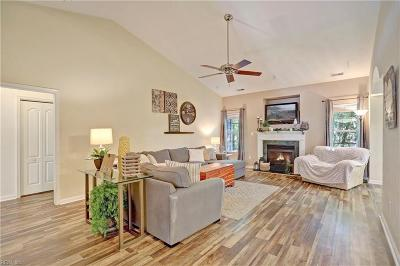 Suffolk Residential New Listing: 1542 Olde Mill Creek Dr
