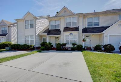 Hampton VA Residential New Listing: $174,900