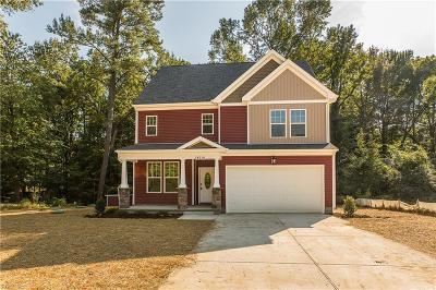 Hampton VA Residential New Listing: $354,900