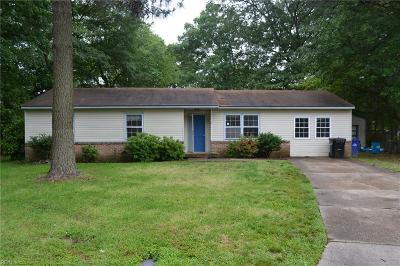 Portsmouth Residential New Listing: 3 Two Oaks Ct