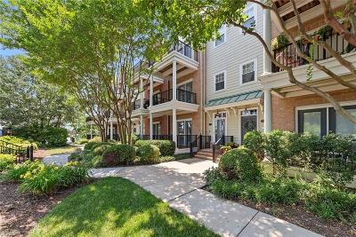 Larchmont Residential New Listing: 811 Jamestown Cres