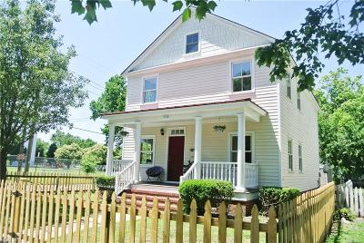 Portsmouth Residential New Listing: 558 Maryland Ave