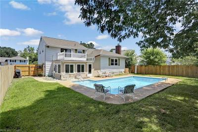 Hampton Residential New Listing: 835 Weymouth Ter