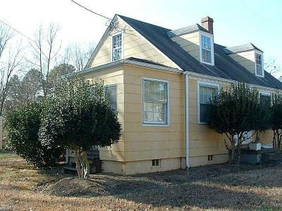 Portsmouth Residential Under Contract: 203 Park Manor