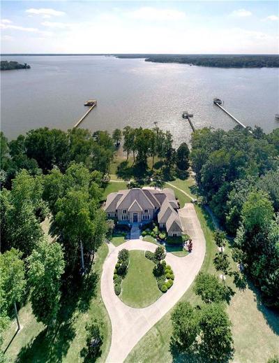Williamsburg Residential New Listing: 3520 Barretts Ferry Dr