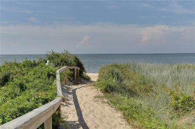 Virginia Beach Residential New Listing: 3236 Page Avenue Ave #104