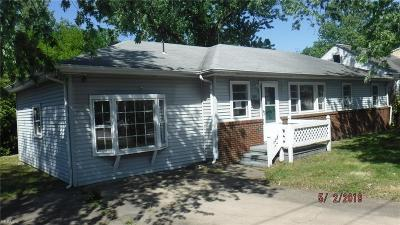 Norfolk Residential New Listing: 1106 Rugby St