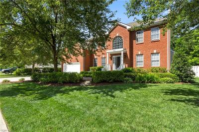 Chesapeake Residential New Listing: 508 Dorothy Ct