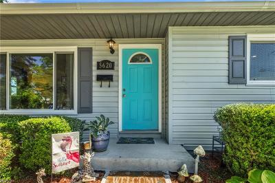 Virginia Beach Residential New Listing: 5620 Norlina Rd
