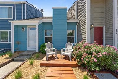 Virginia Beach Residential New Listing: 430 Falling Ln