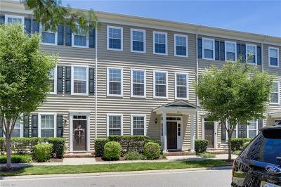 Virginia Beach Residential New Listing: 264 Feldspar St