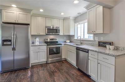 Portsmouth Residential New Listing: 407 Beechdale Rd