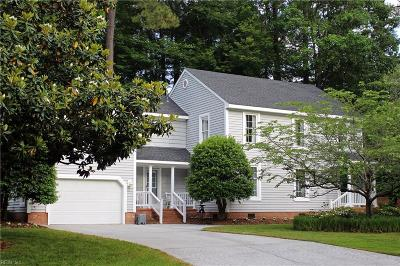 Virginia Beach Residential New Listing: 1929 Pine View Ave