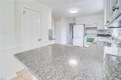 Virginia Beach Residential New Listing: 981 Edwin Dr