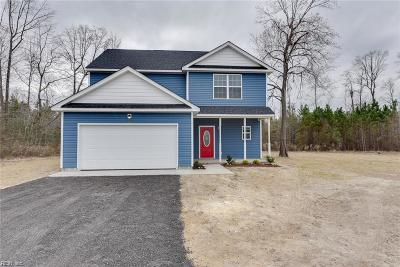 Suffolk Residential New Listing: 5470 Carolina Rd