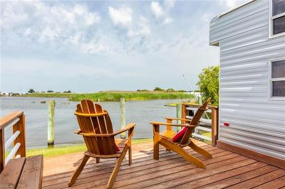 Sandbridge Beach Land/Farm Under Contract: 3665 Sandpiper Rd #45