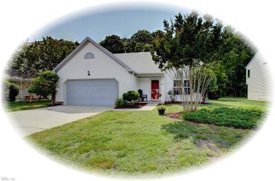Hampton Residential New Listing: 4 Saddle Ln