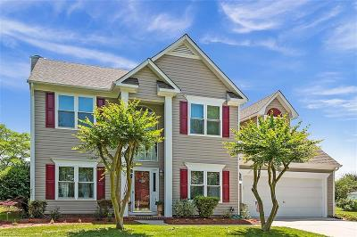 Suffolk Residential New Listing: 6306 Pelican Cres S