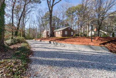 Newport News Residential New Listing: 12 Miles Cary Rd