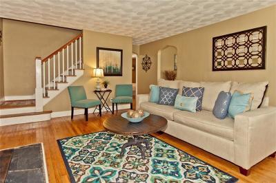 Hampton Residential New Listing: 3916 Shell Rd
