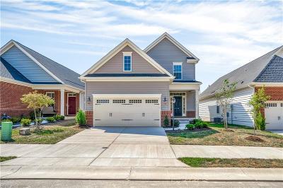 Williamsburg Residential New Listing: 4385 Harrington Cmn