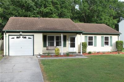 Hampton Residential New Listing: 3 Sanlun Lakes Dr