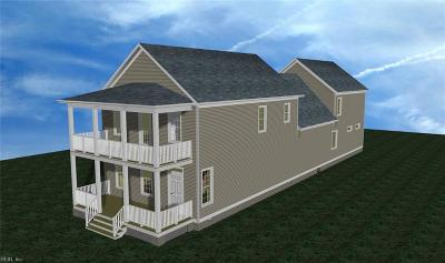 Hampton Residential New Listing: 121 N Fourth St