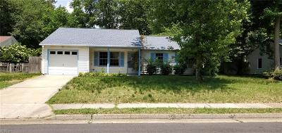 Hampton Residential New Listing: 150 Fairmont Dr