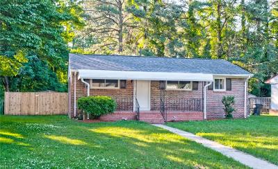 Portsmouth Residential New Listing: 527 McLean St