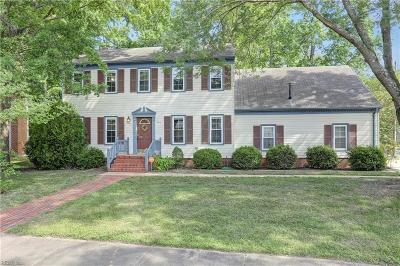 Hampton Residential New Listing: 200 Admiral Ct
