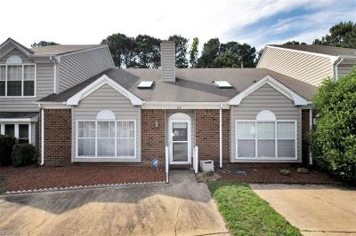 Portsmouth Residential New Listing: 52 Candlelight Ln