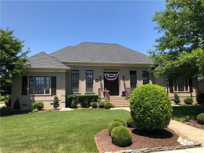 Suffolk Residential New Listing: 3117 Summerhouse Dr