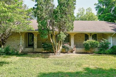 Pungo Residential For Sale: 2176 Old Pungo Ferry Rd
