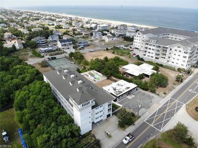 Sandbridge Beach Residential For Sale: 320 Sandbridge Rd #201