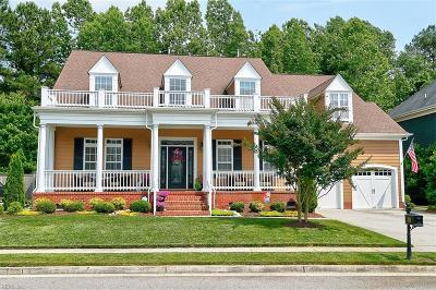 Chesapeake Residential New Listing: 309 Conservation Xing