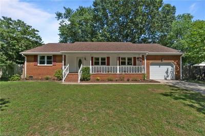 Red Mill Farm Residential For Sale: 2112 Newstead Ct