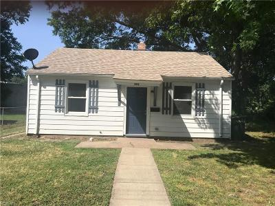 Hampton Residential New Listing: 621 Westwood Ave