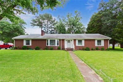 Portsmouth Residential New Listing: 401 Snead Fairway
