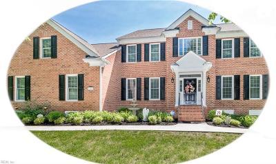 Williamsburg Residential New Listing: 9108 Manorwood Way