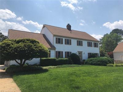 Suffolk Residential New Listing: 9068 River Cres